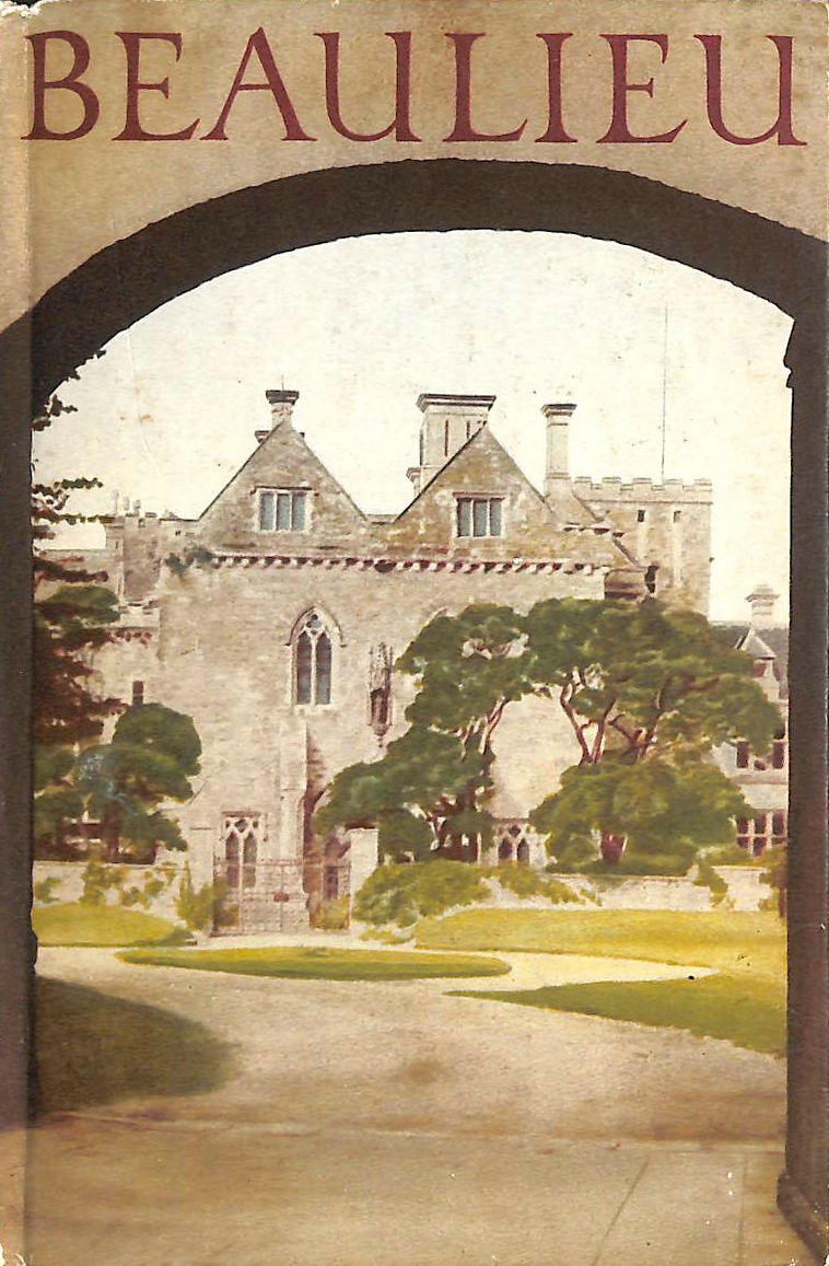 Image for Beaulieu: The Abbey, Palace House and Bucklers Hard