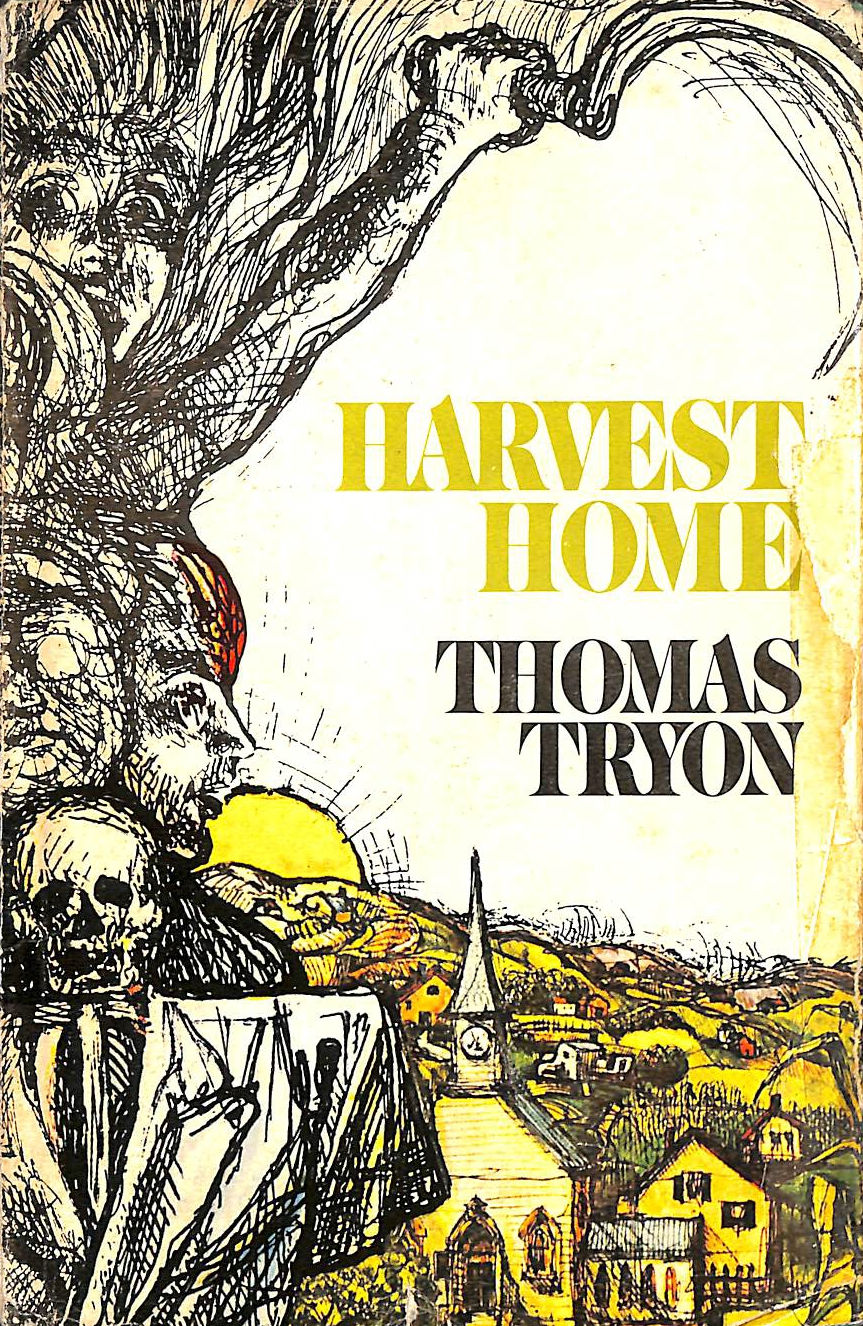 Image for Harvest Home