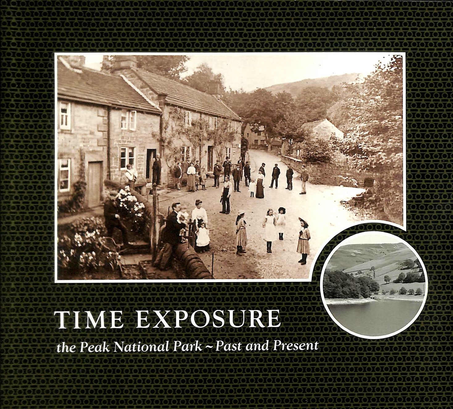 Image for Time Exposure