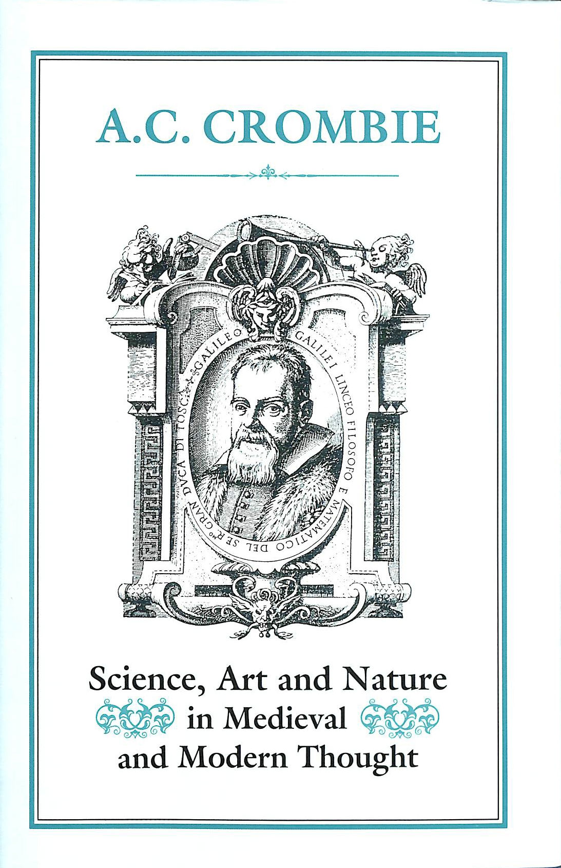 Image for Science, Art and Nature in Medieval and Modern Thought