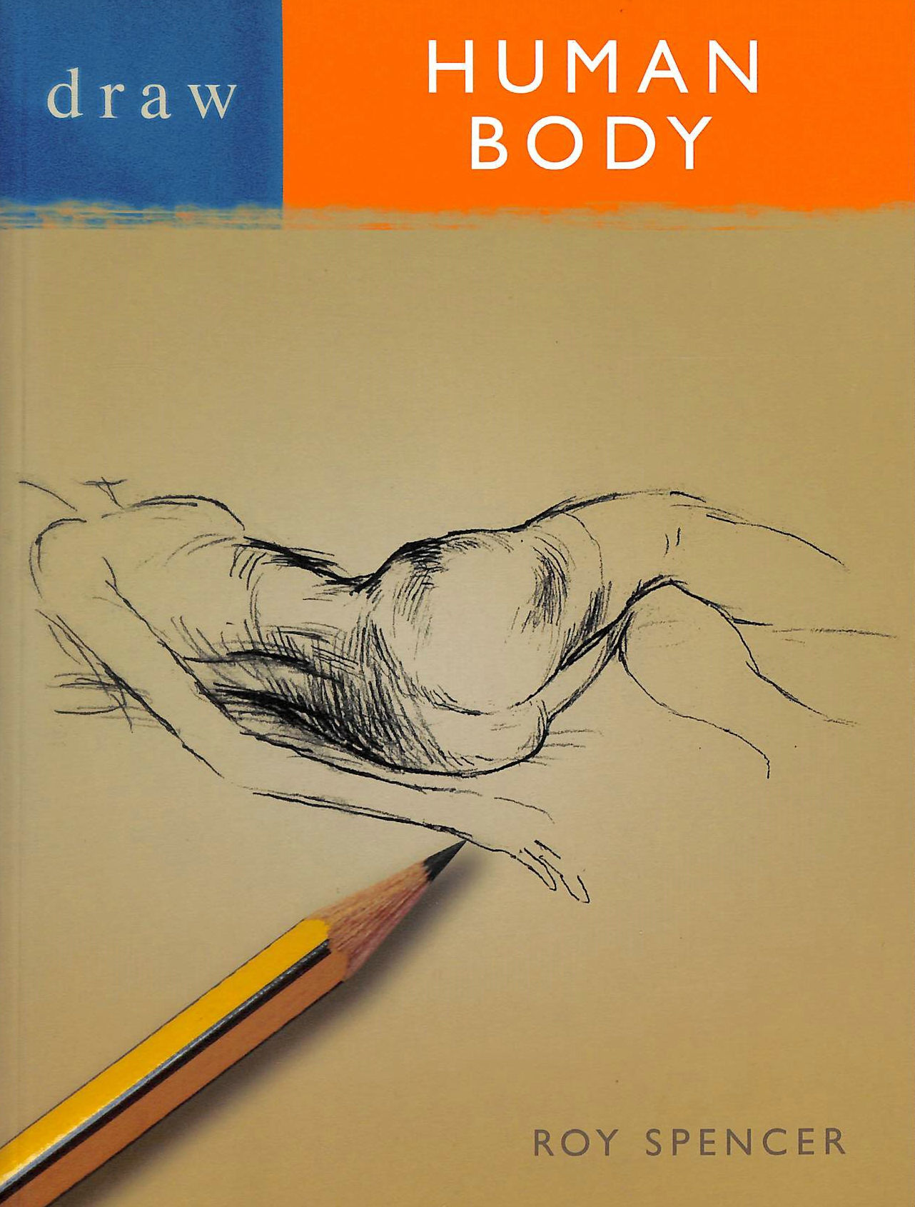 Image for Draw the Human Body (Draw Books)