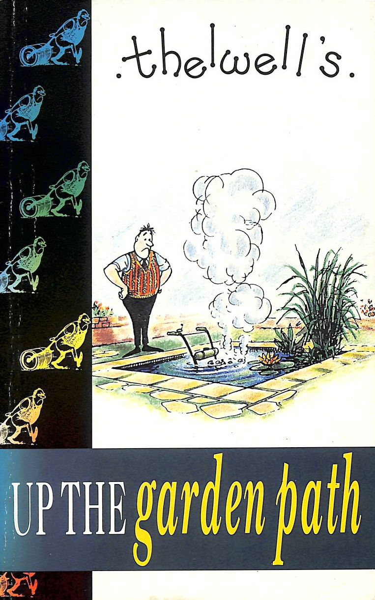 Image for Up the Garden Path