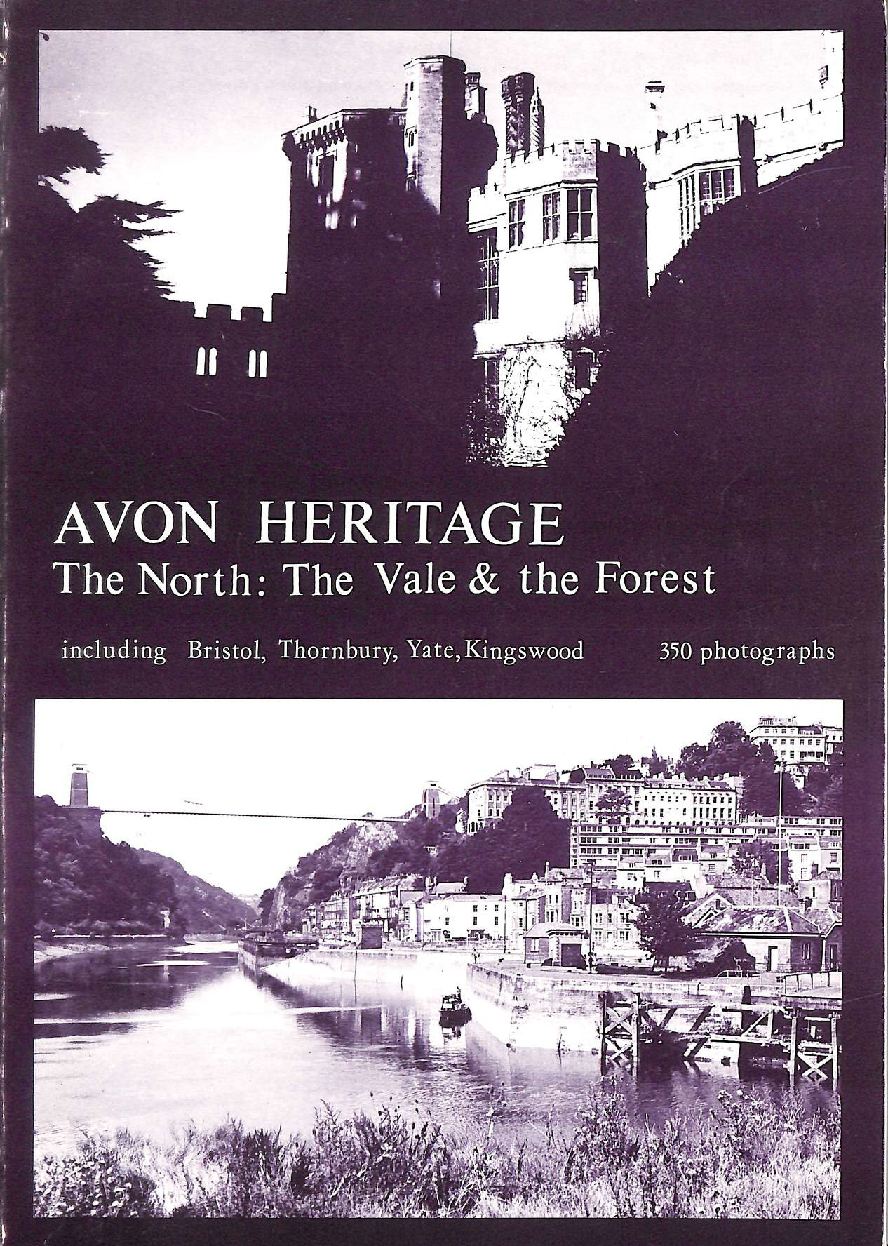 Image for AVON HERITAGE THE NORTH: THE VALE and THE FOREST