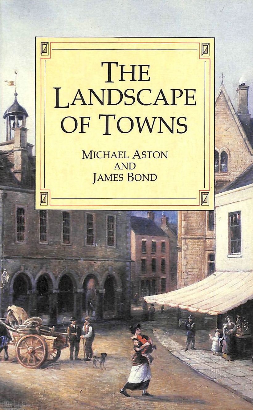 Image for The Landscape of Towns