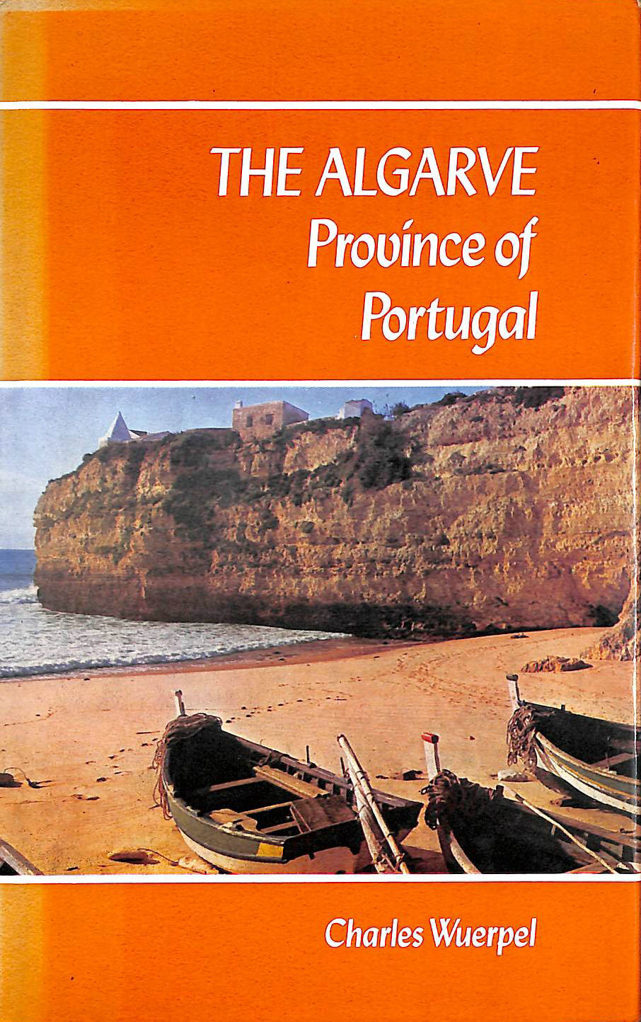 Image for Algarve: Province of Portugal