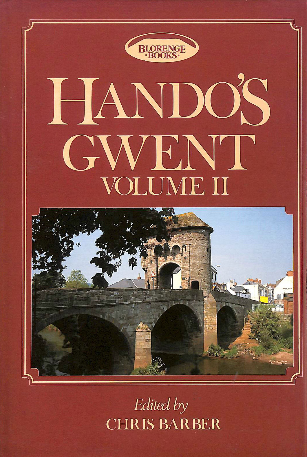 Image for Hando's Gwent Volume Two