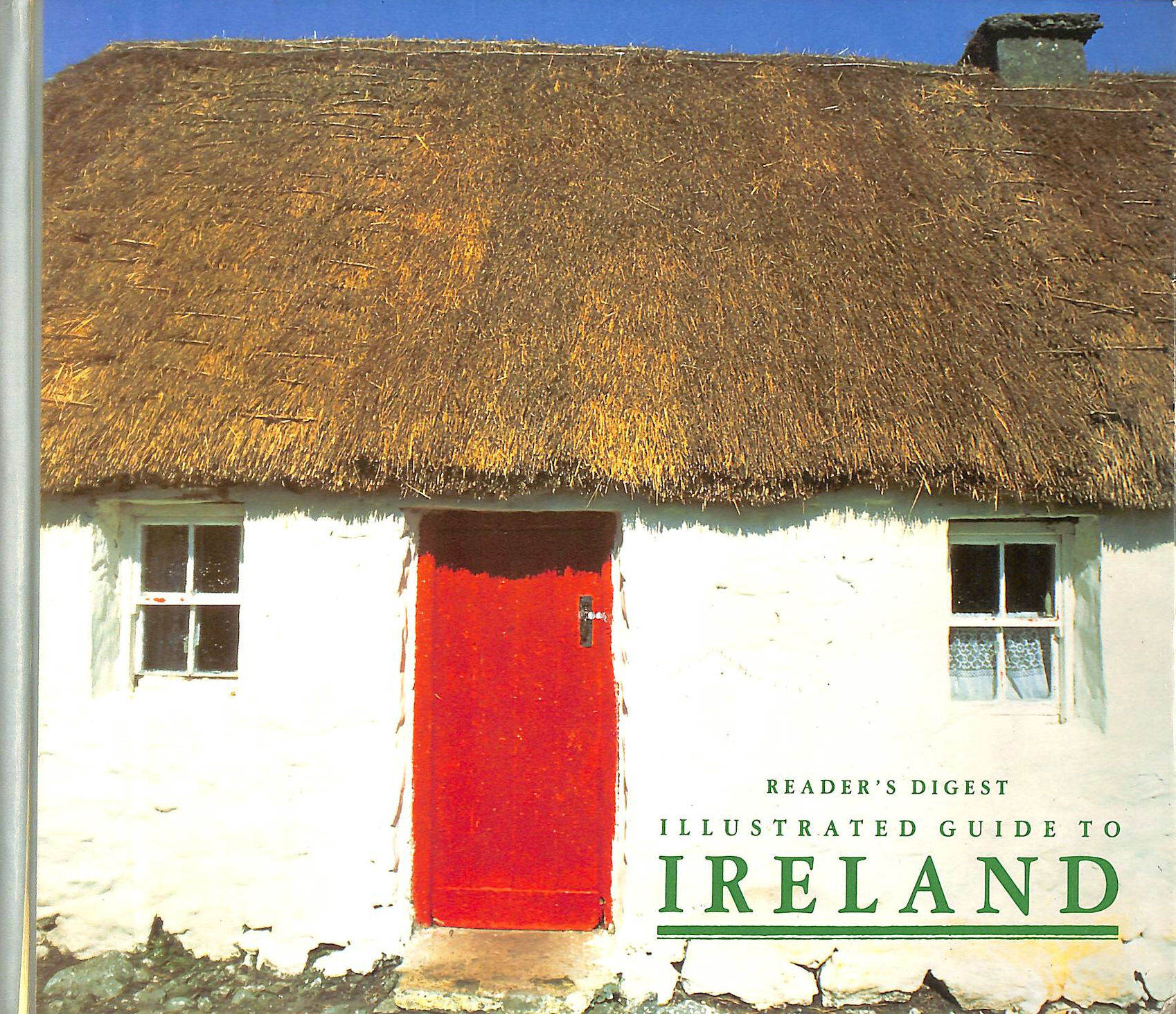 Image for Illustrated Guide to Ireland