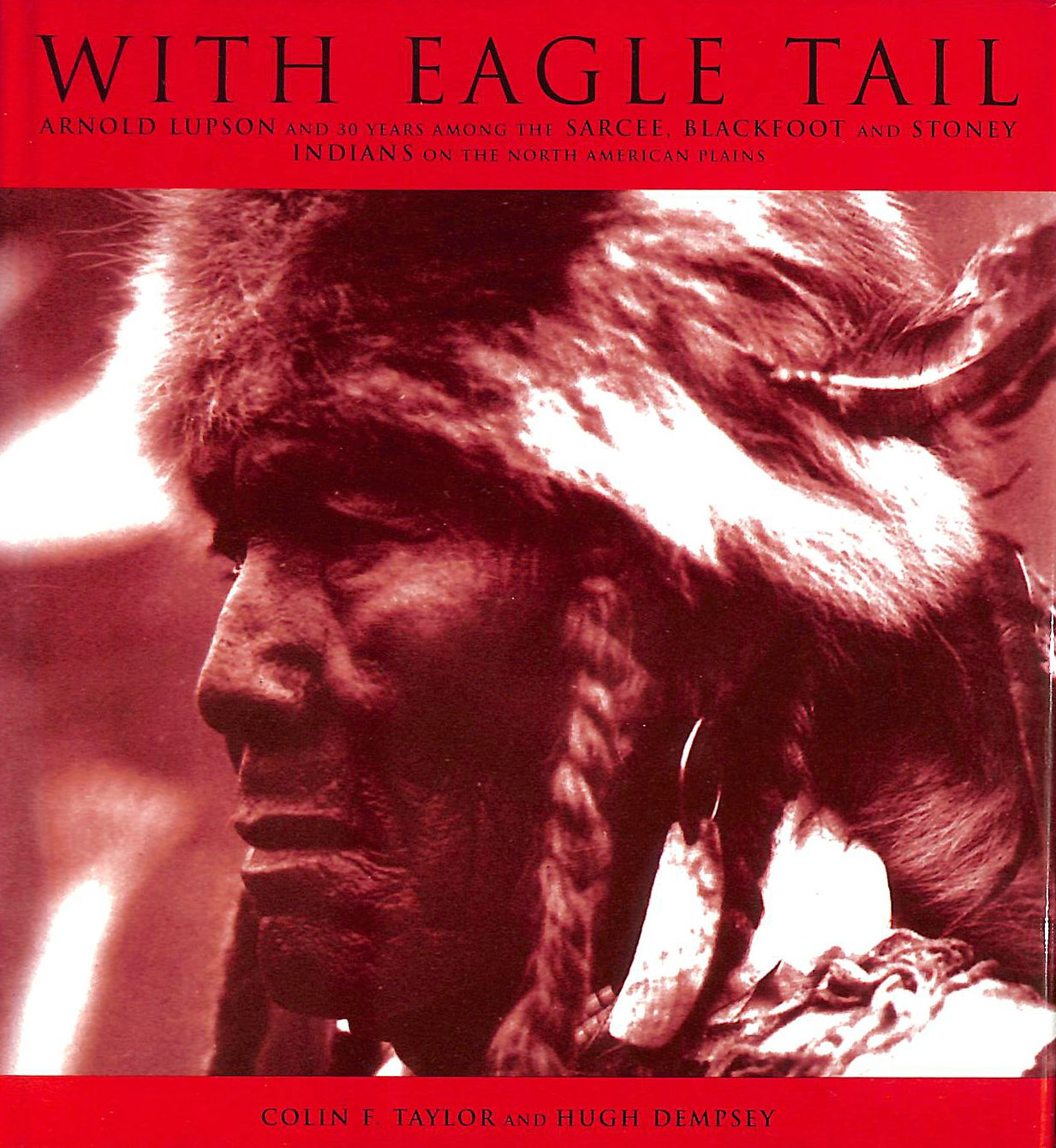 Image for With Eagle Tale
