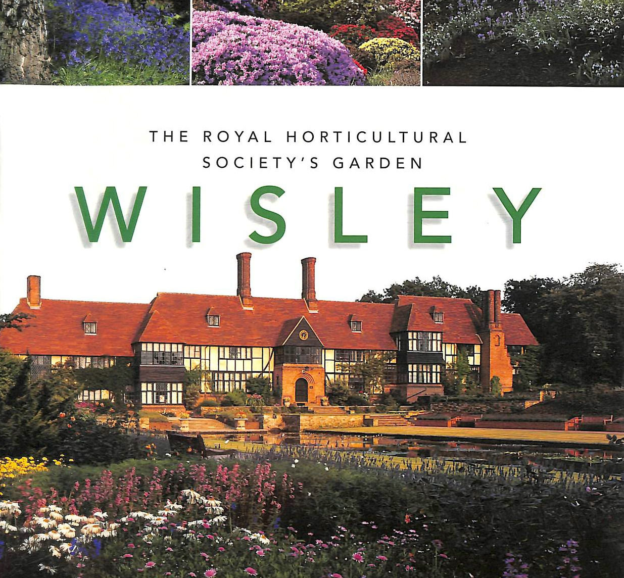 Image for RHS Garden Wisley