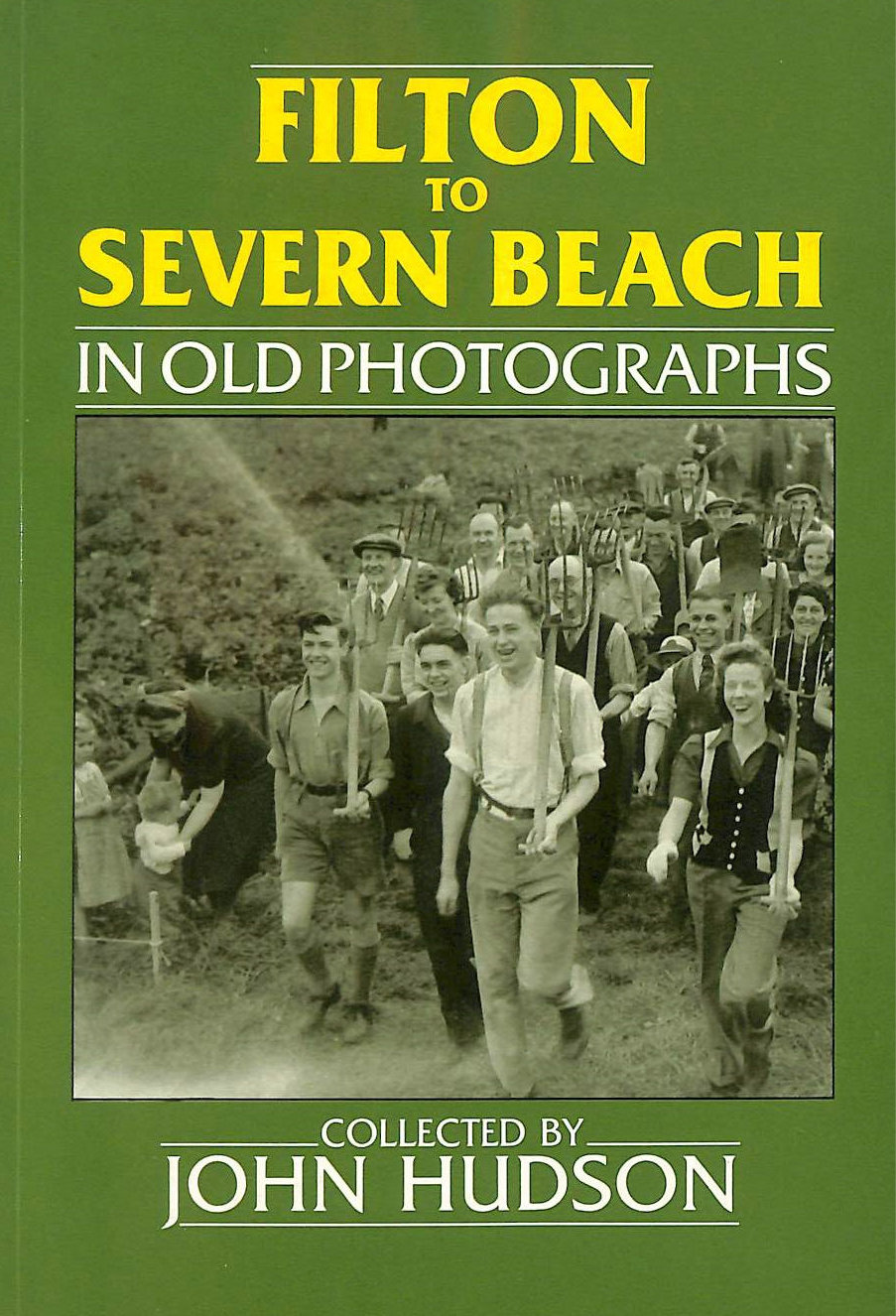 Image for Filton to Severn Beach in Old Photographs