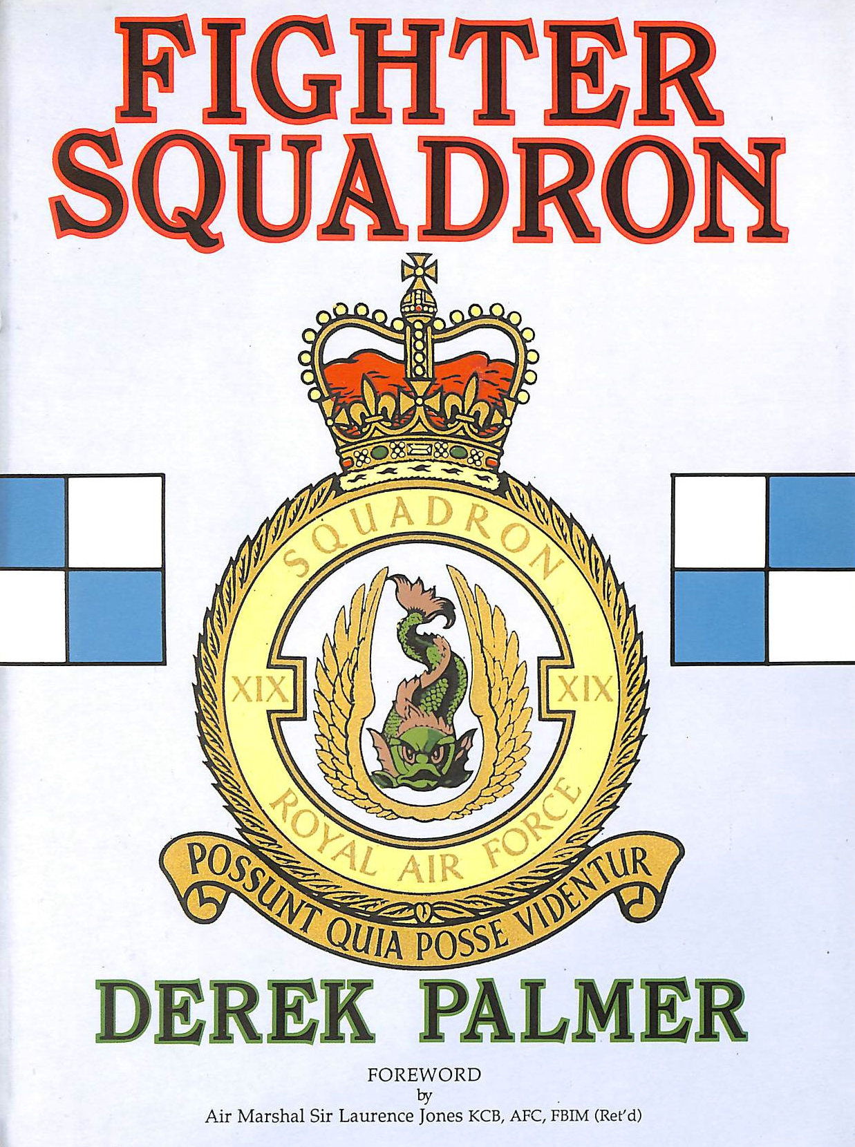 Image for Fighter Squadron