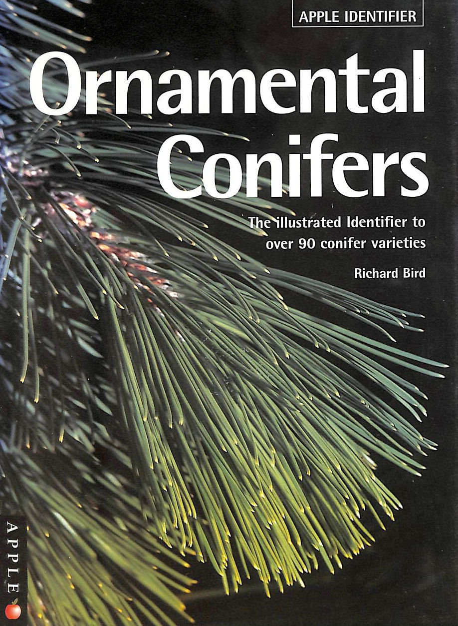 Image for Ornamental Conifers Identifier