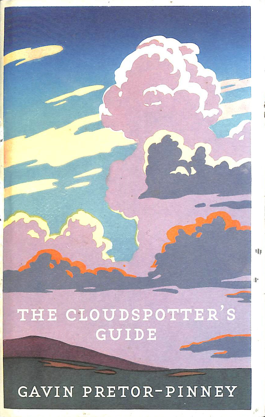 Image for The Cloudspotter's Guide