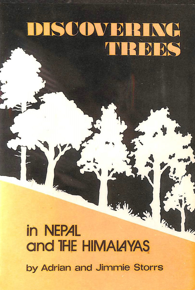 Image for Discovering trees
