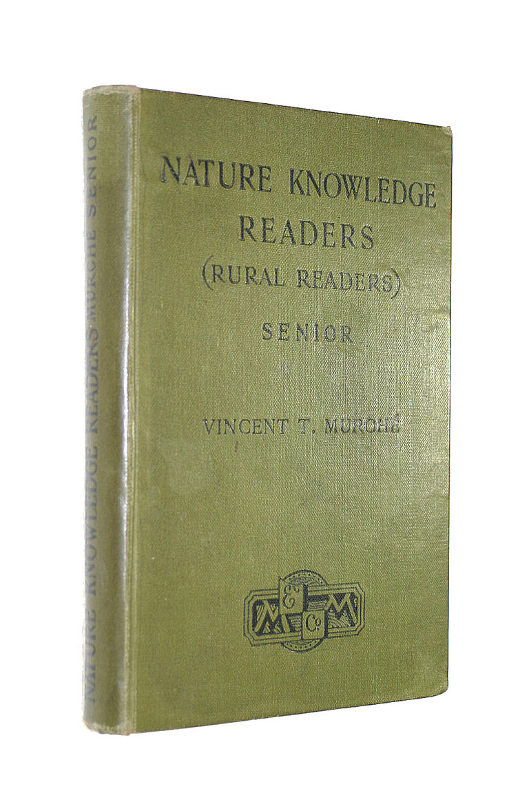 Image for Nature Knowledge Readers (Nature Knowledge Readers (Rural Readers) Senior)