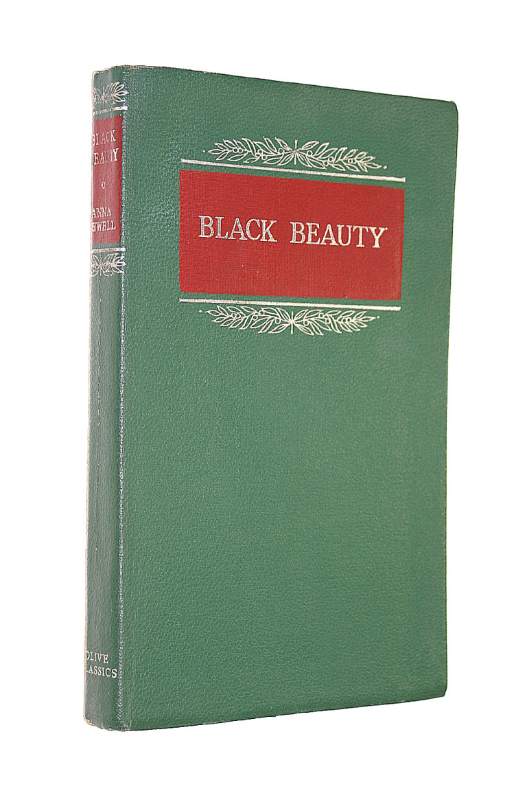 Image for Black Beauty [Collins]