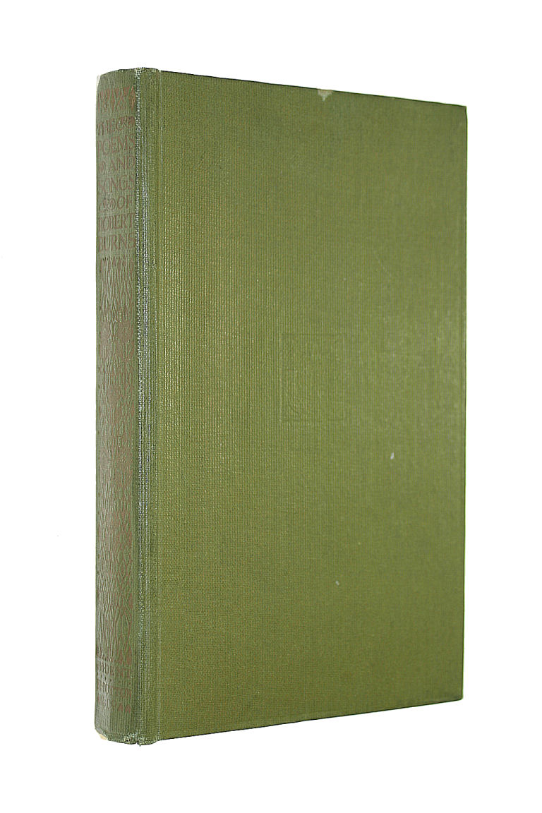 Image for The Poems and Songs of Robert Burns