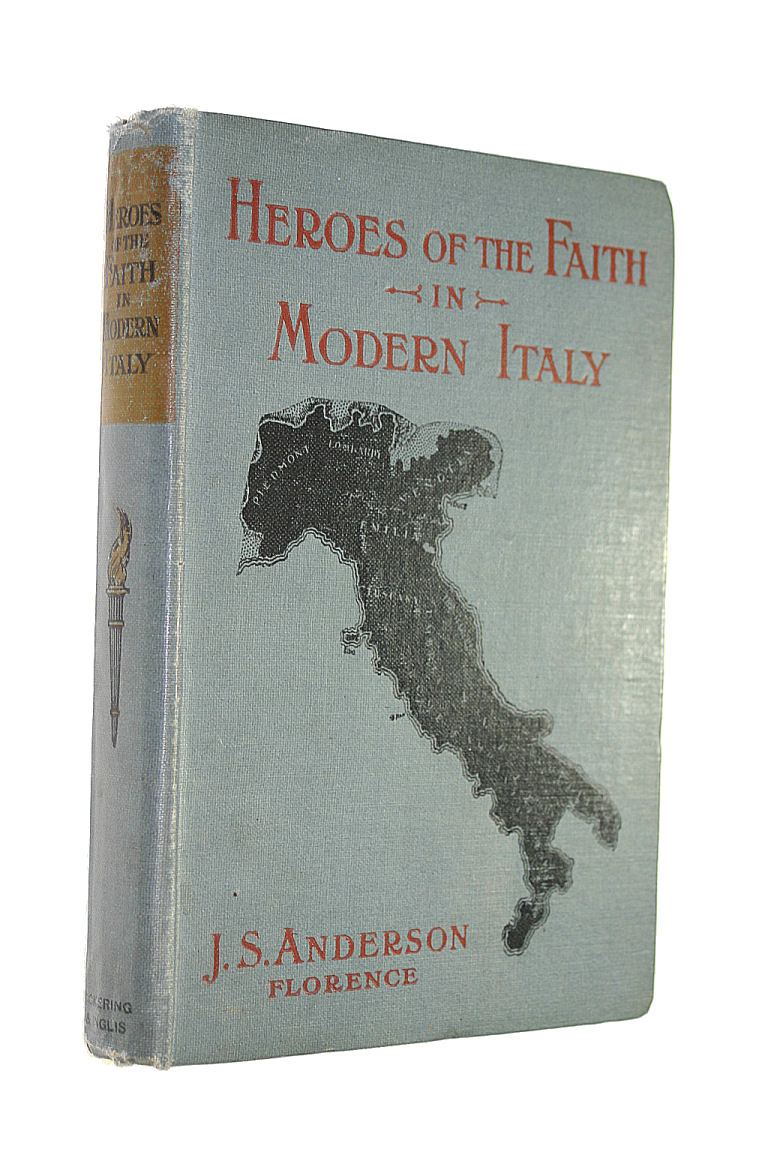 Image for Heroes of the Faith in Modern Italy