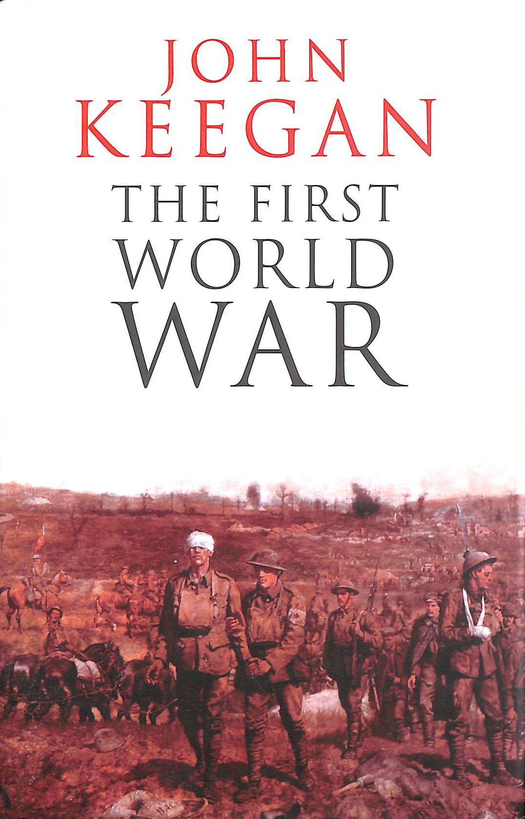 Image for First World War