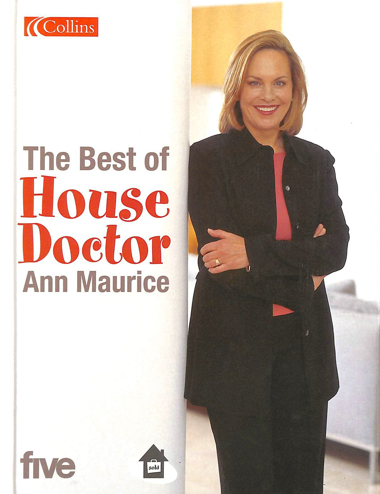 Image for The Best of the House Doctor