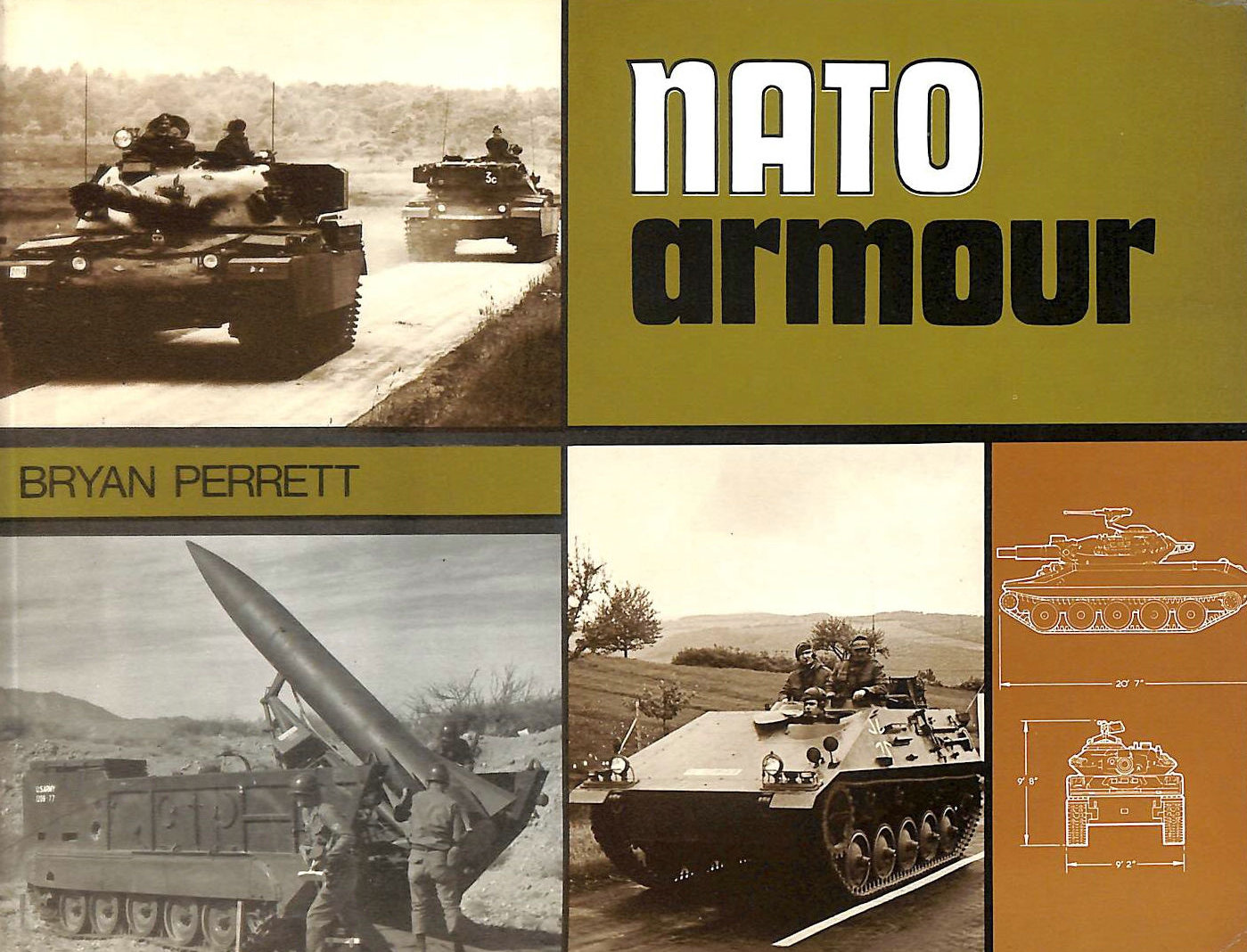 Image for N. A. T. O. Armour