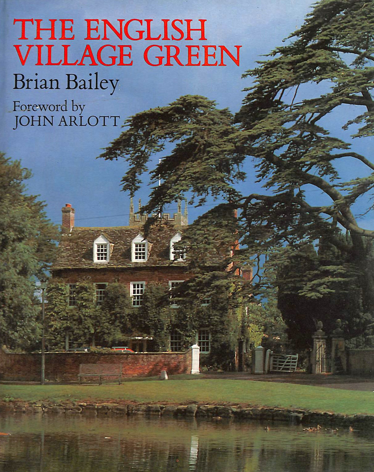 Image for English Village Green