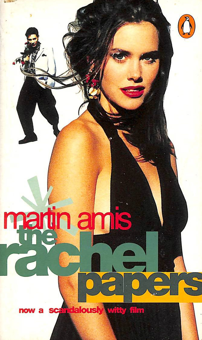 Image for The Rachel Papers