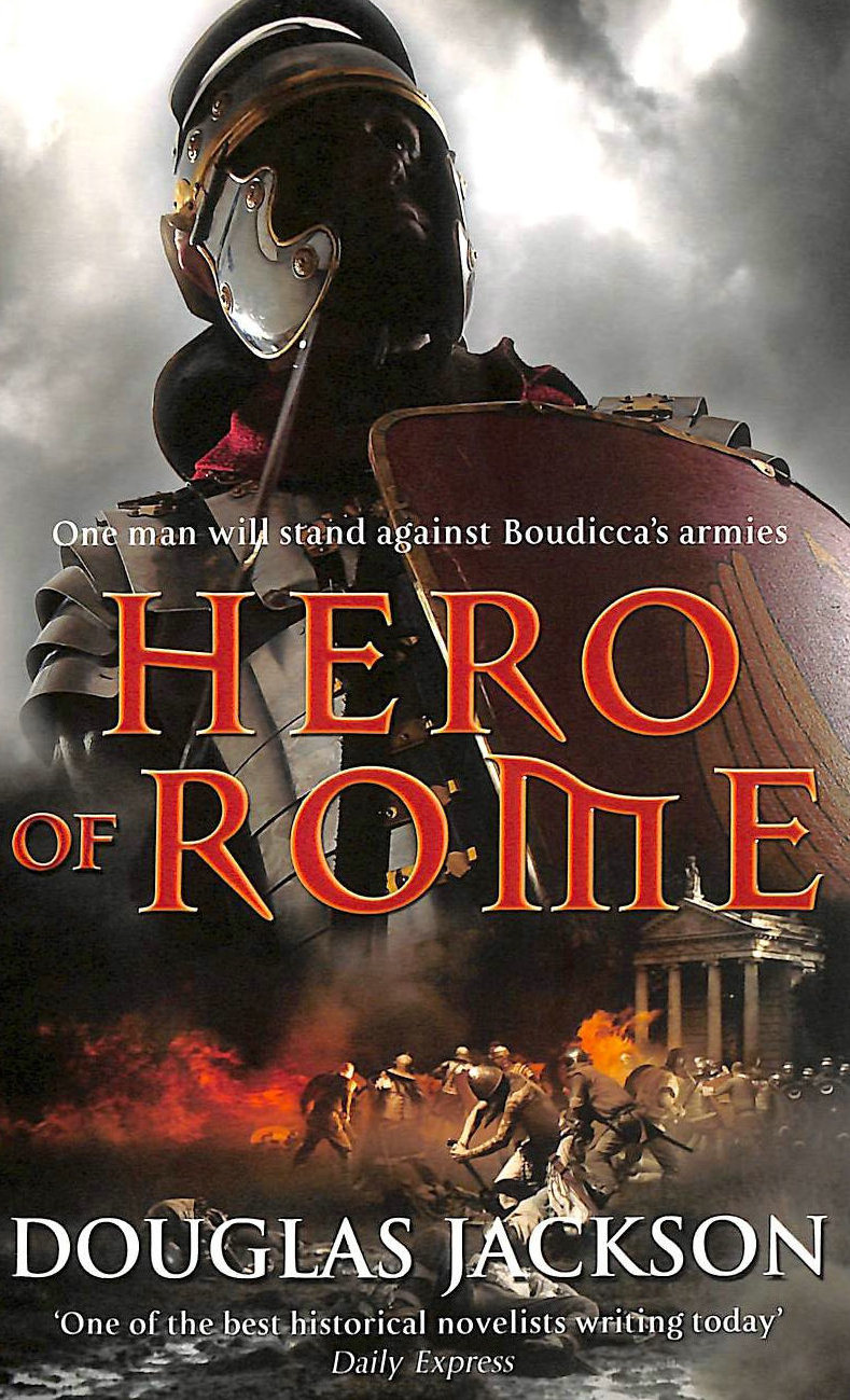 Image for Hero of Rome