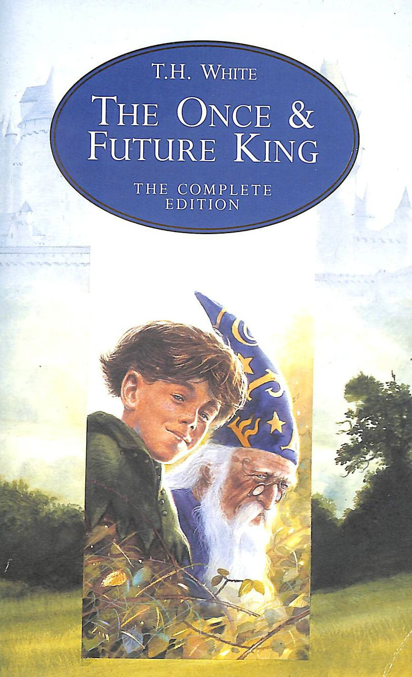 Image for The Once and Future King