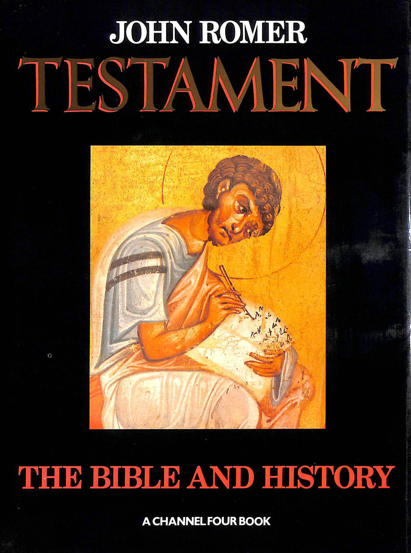 Image for Testament: The Bible and History