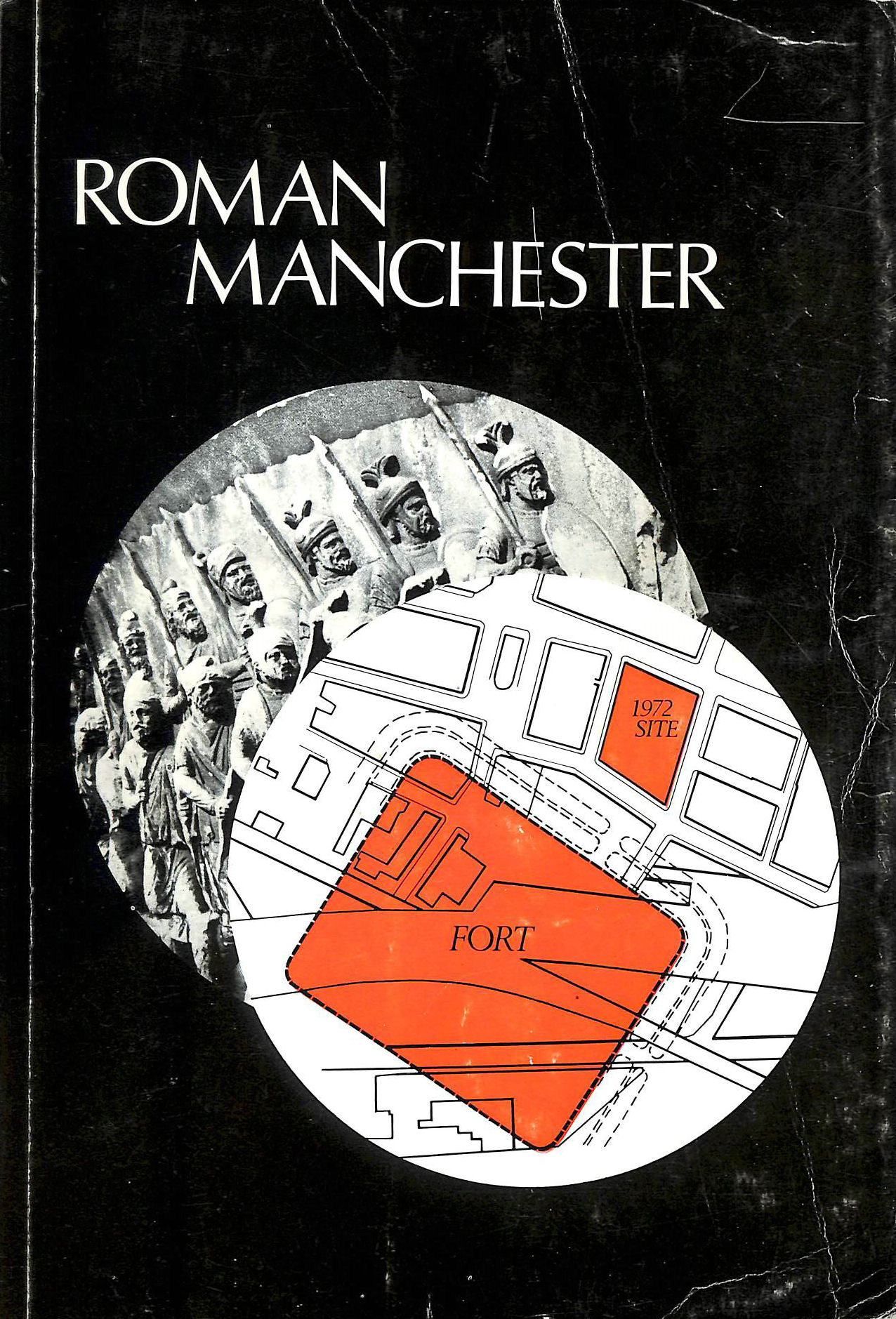 Image for Roman Manchester