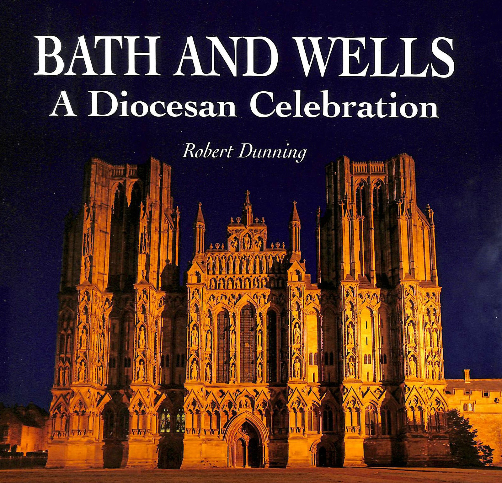 Image for Bath and Wells: A Diocesan Celebration