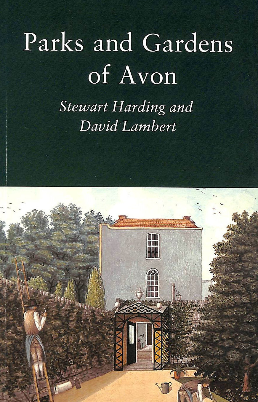 Image for Parks and Gardens of Avon