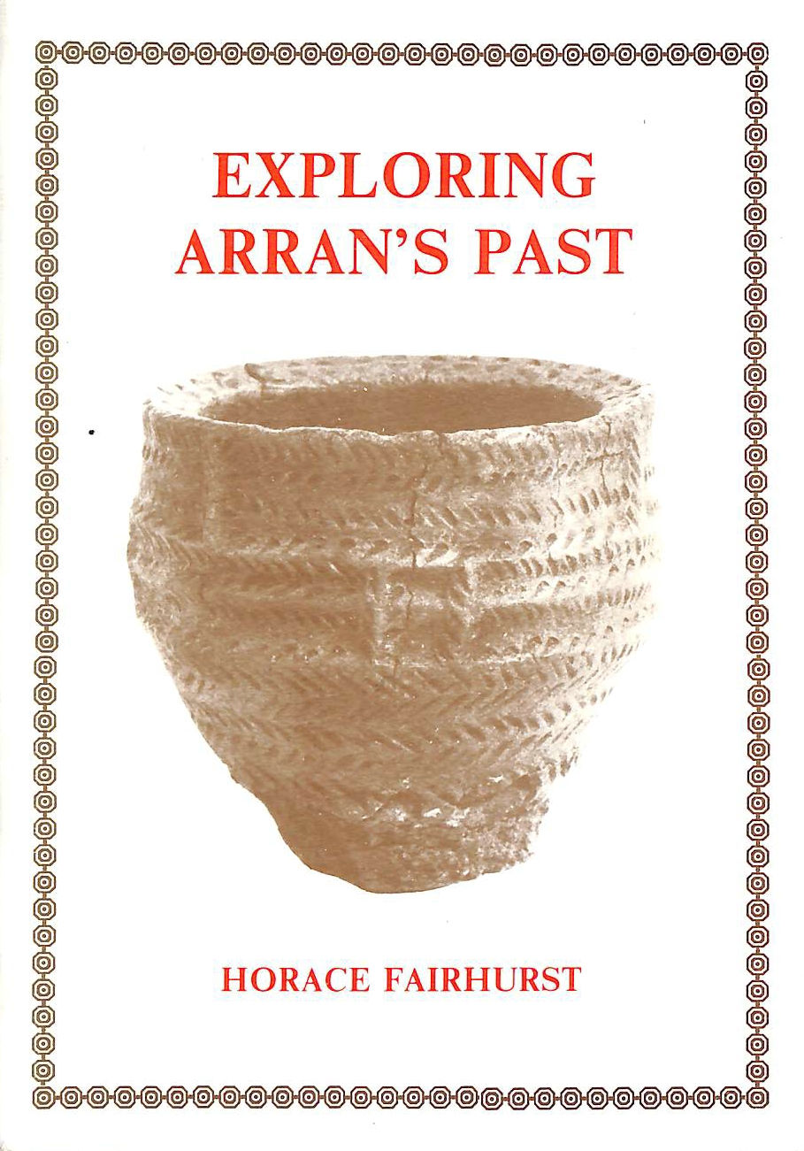 Image for Exploring Arran's Past
