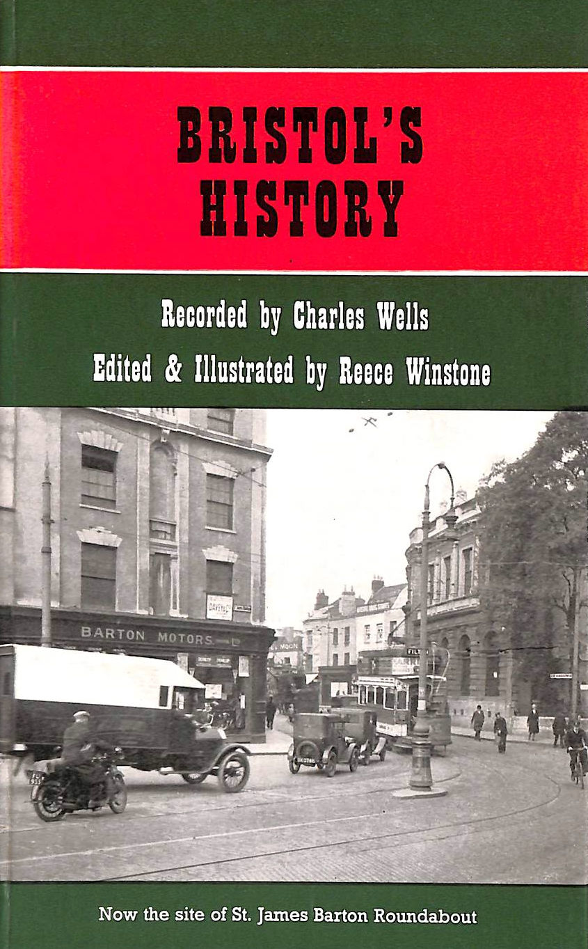 Image for Bristol's History