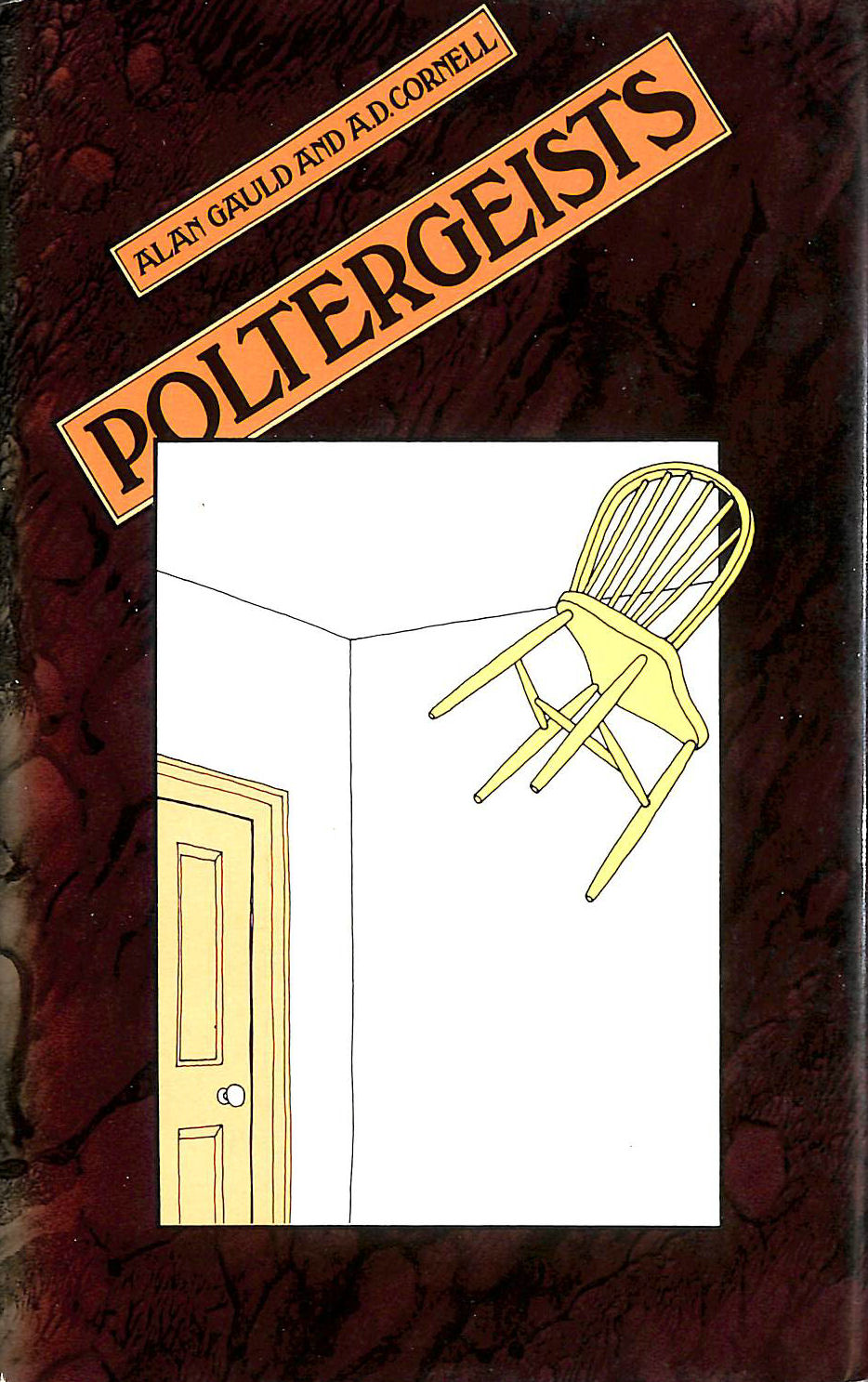 Image for Poltergeists