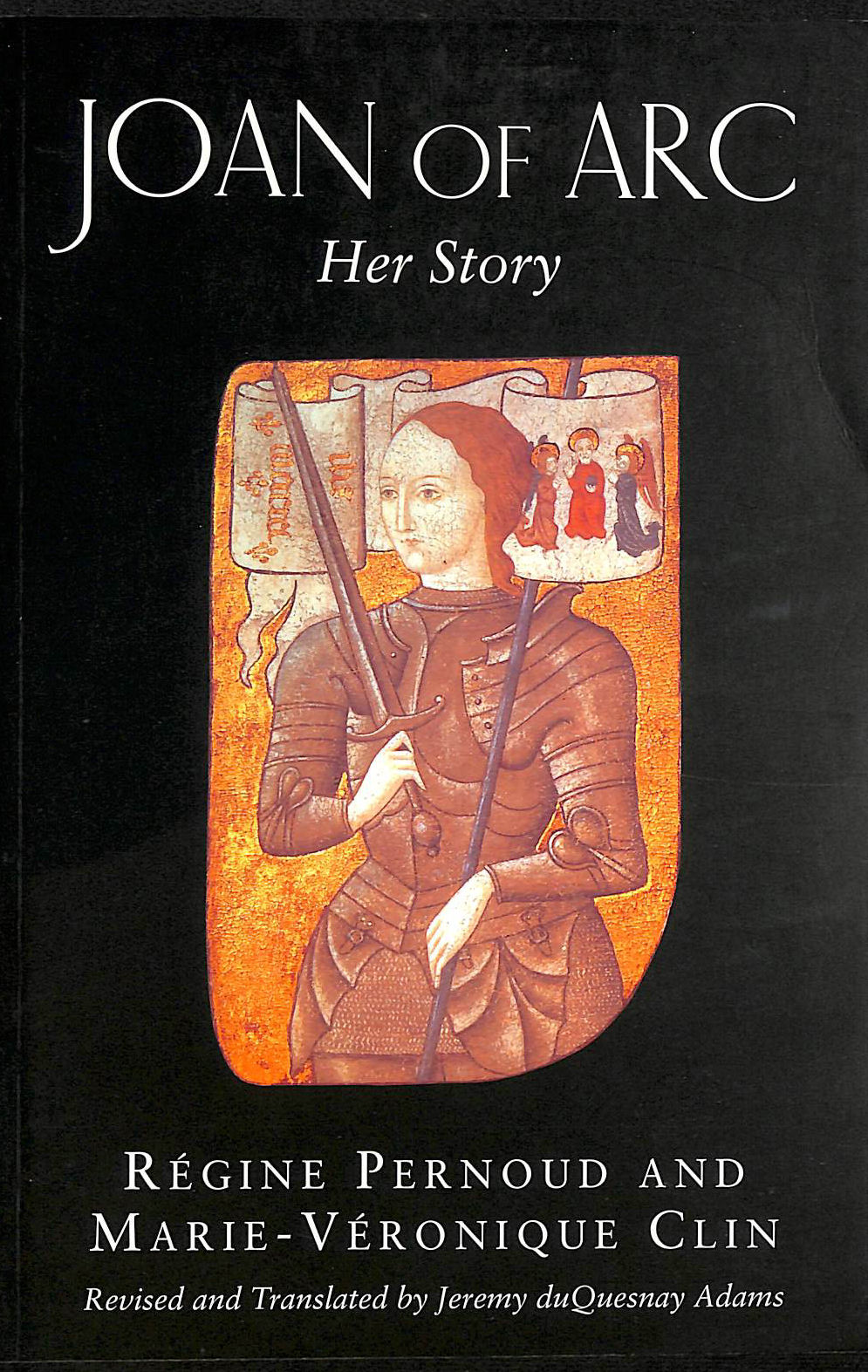 Image for Joan Of Arc