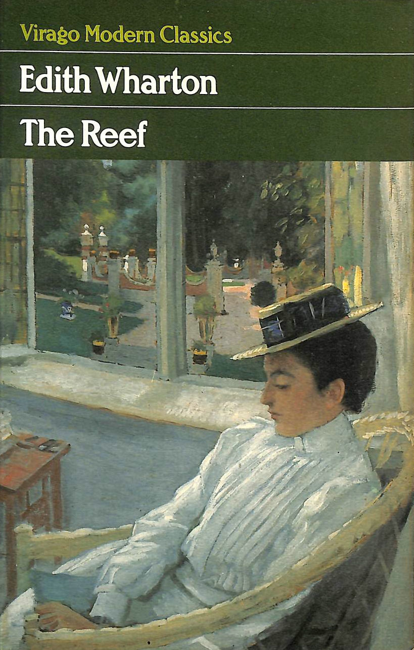 Image for The Reef