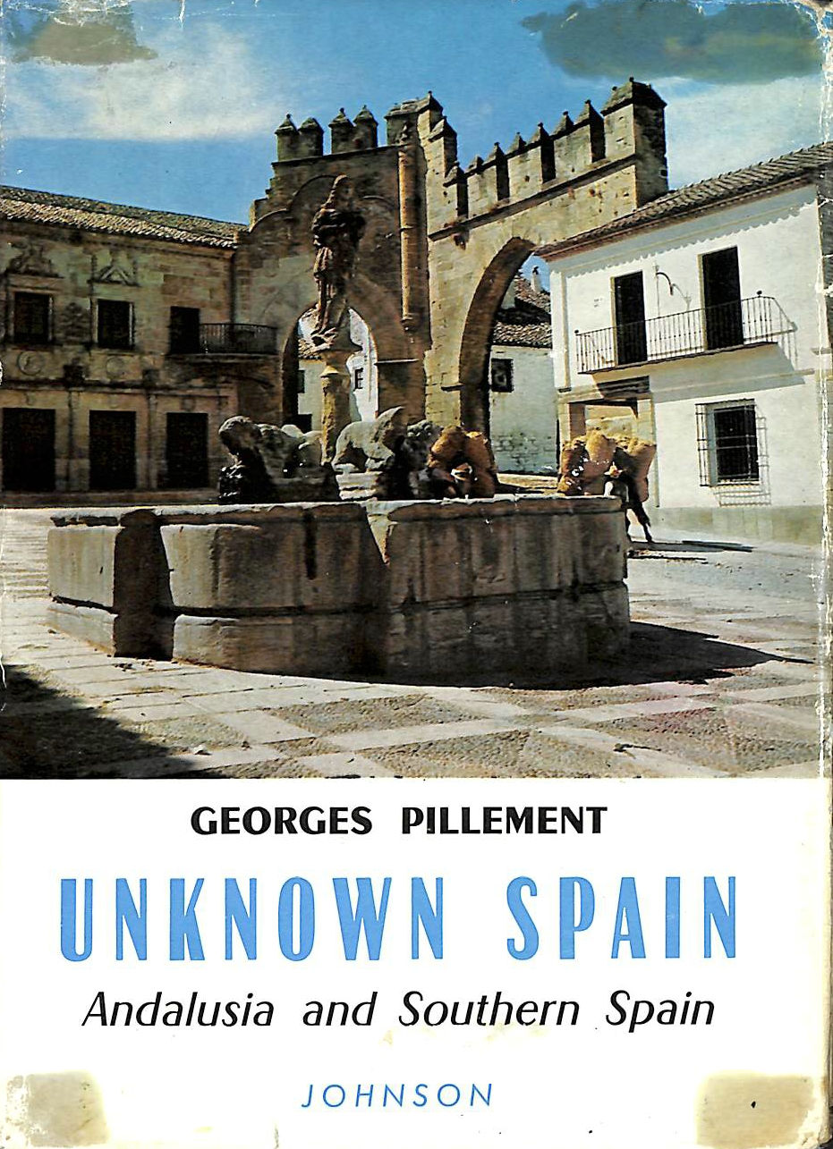 Image for Unknown Spain: v. 2