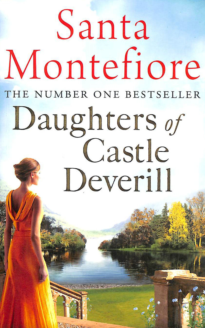 Image for Daughters of Castle Deverill