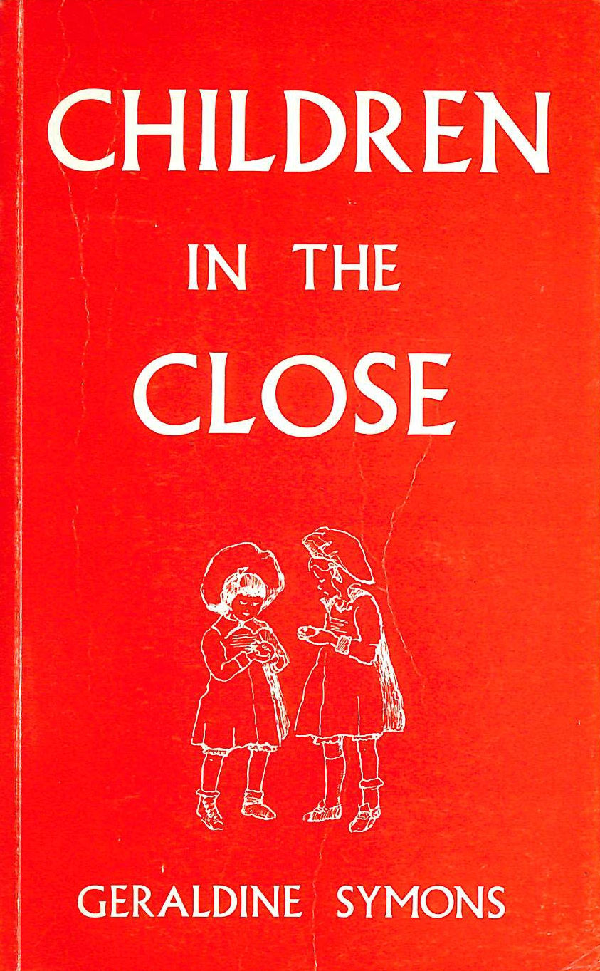 Image for Children in the Close