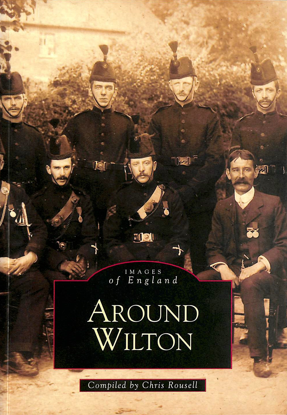 Image for Around Wilton, Images of England