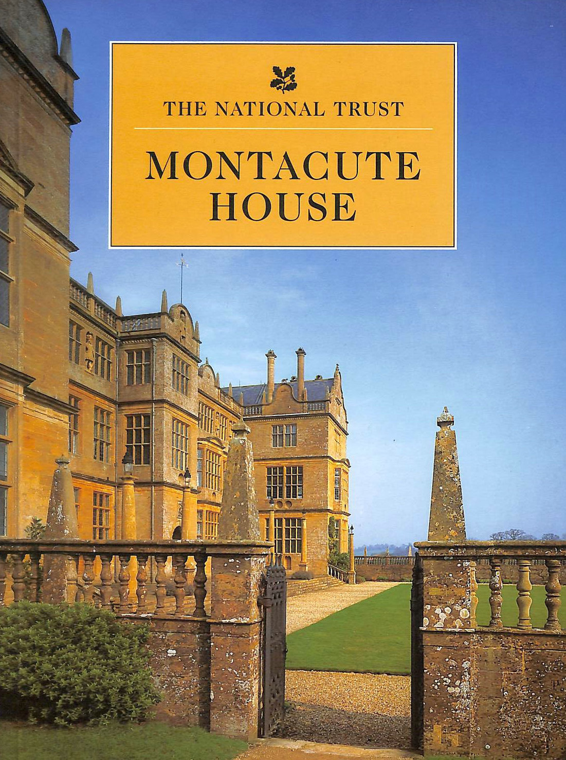 Image for Montacute House