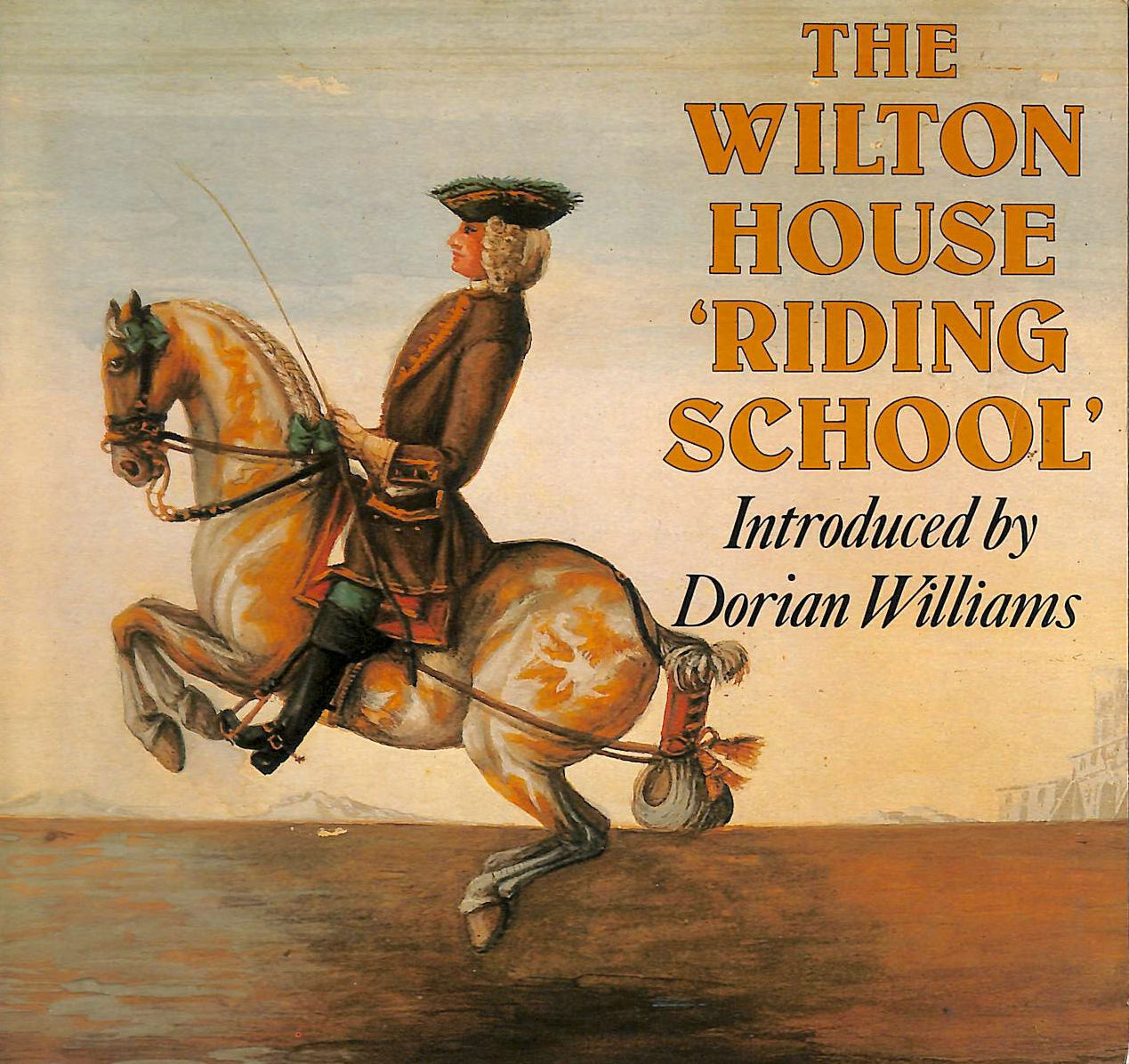 Image for The Wilton House 'Riding School'