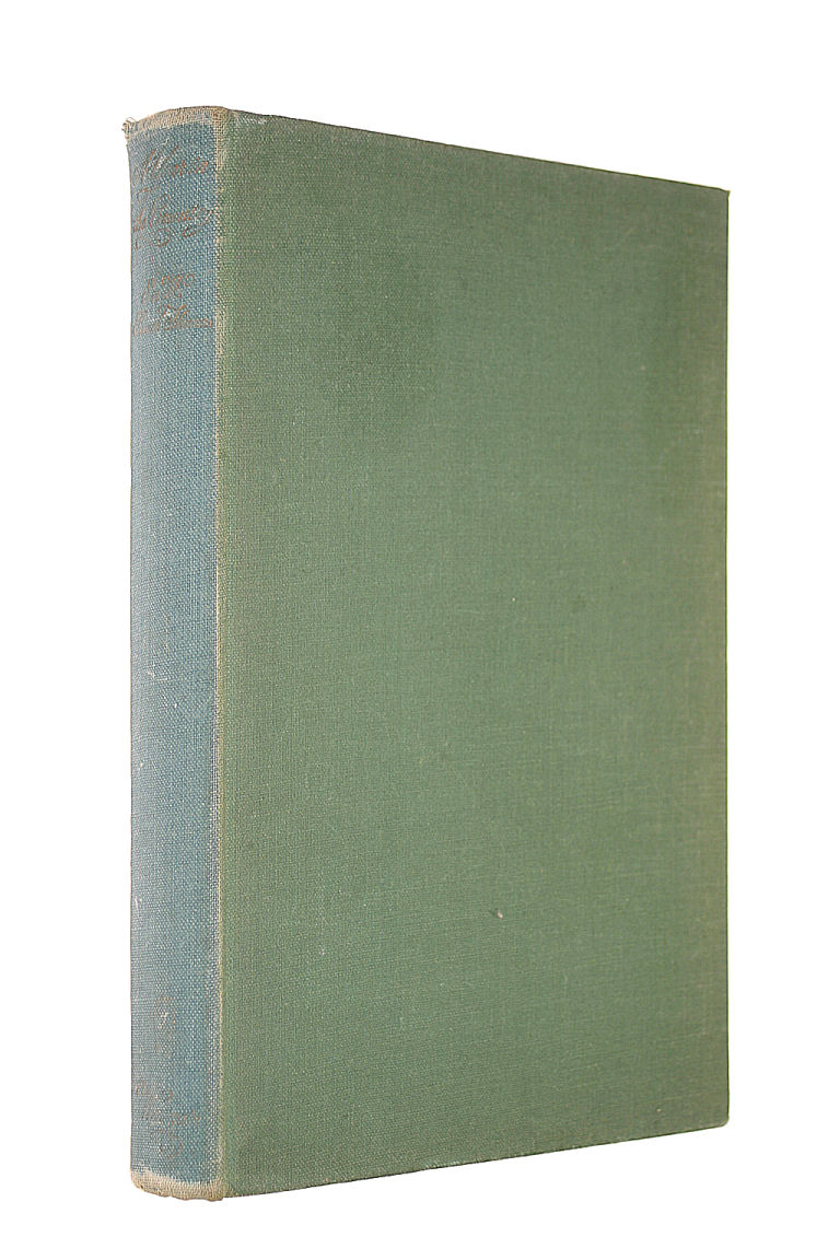 Image for A Year in the Country,  Edited and introduced by J. C. Trewin. With decorations by Philip Gough