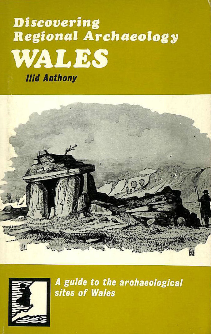 Image for Regional Archaeology: Wales (Discovering)