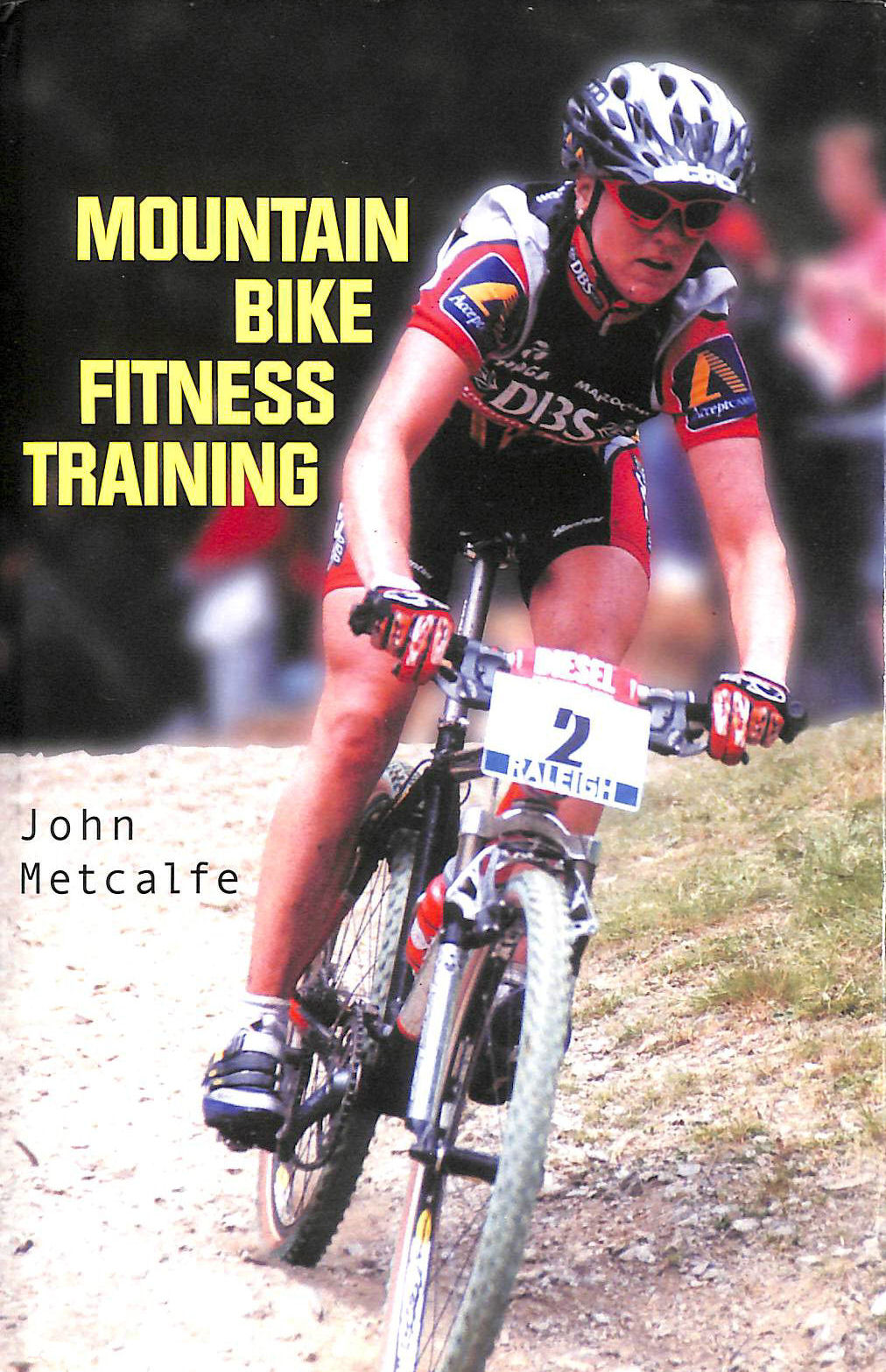 Image for Mountain Bike Fitness Training