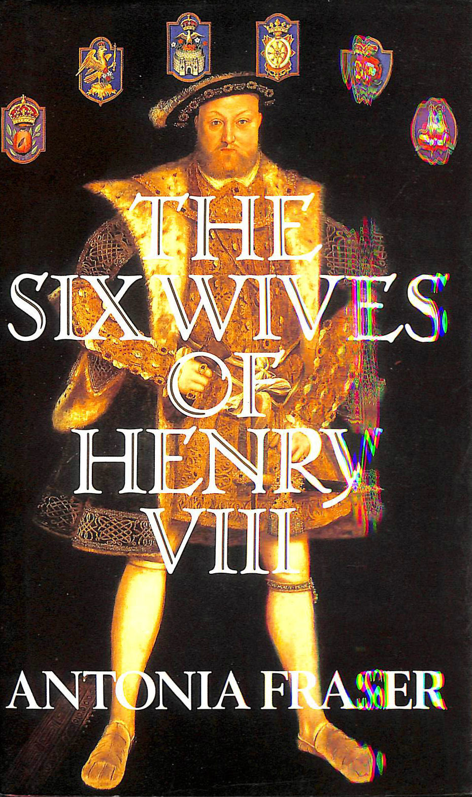 Image for THE SIX WIVES OF HENRY Vlll