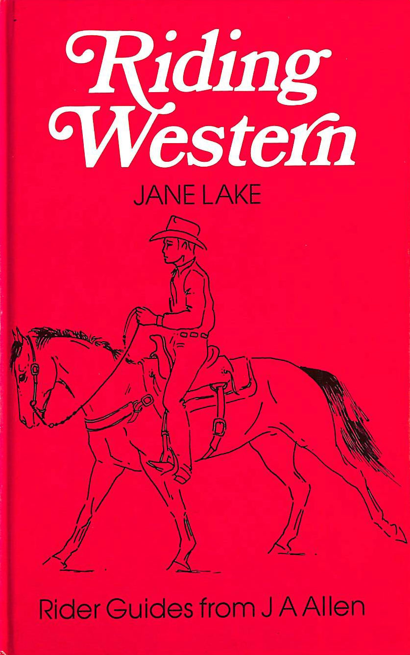 Image for Riding Western