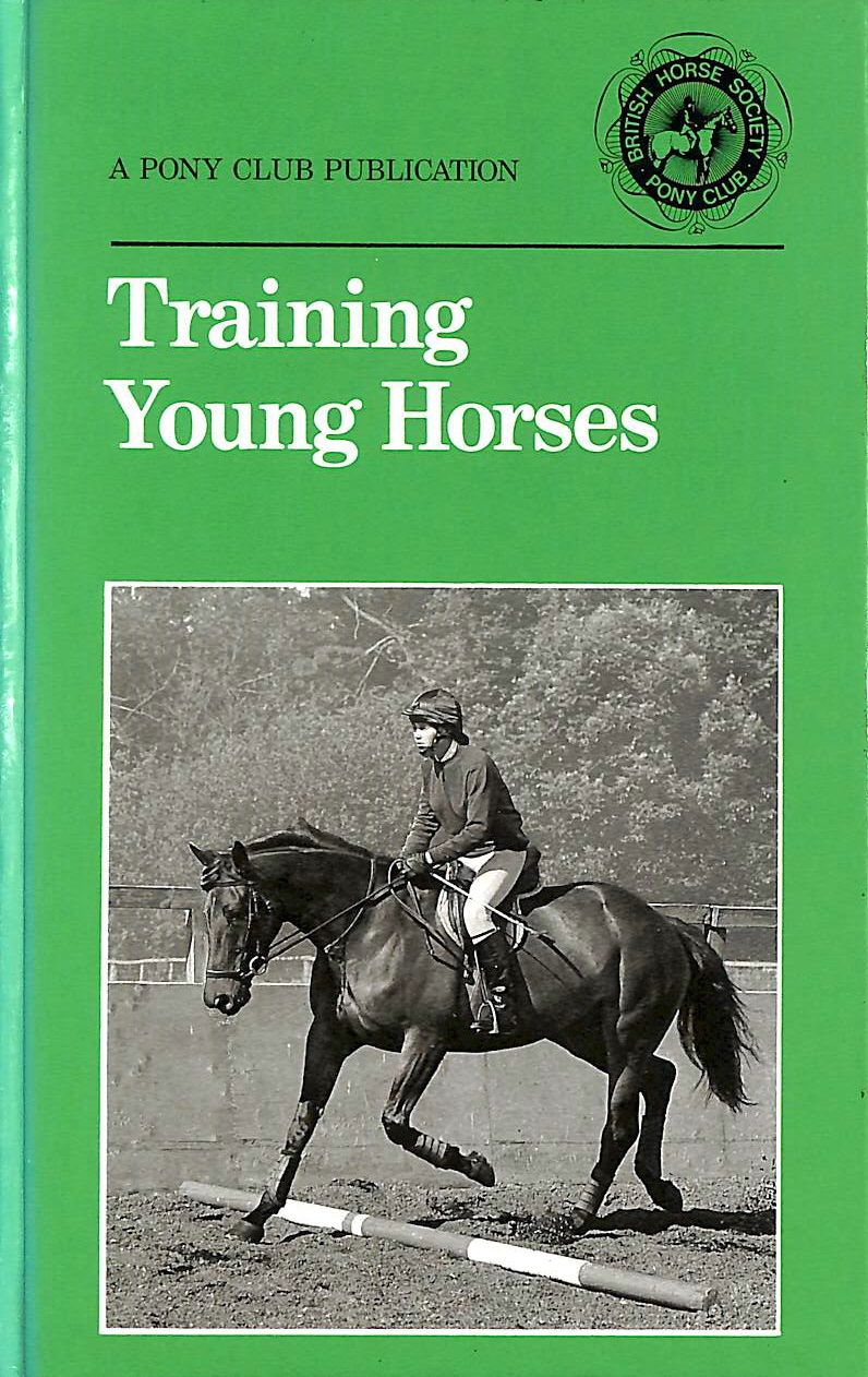 Image for Training Young Horses